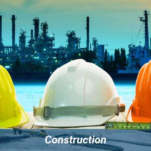 Construction & Civil Engineering Sector