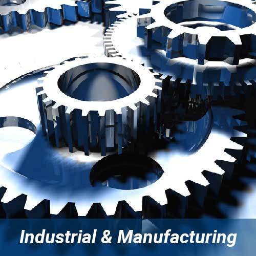Industrial & Manufacturing Sector