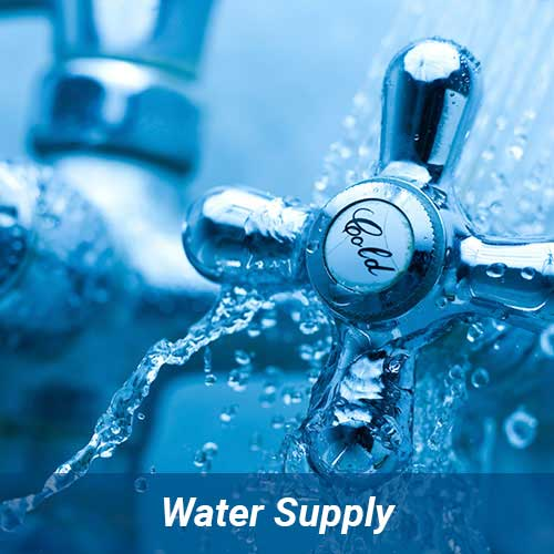 Water Services Sector